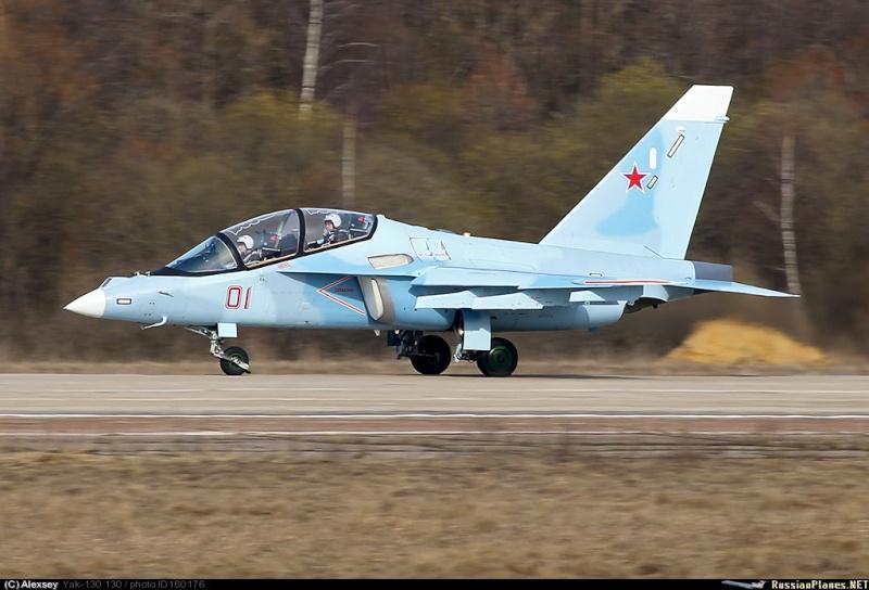 Yak-130: News - Page 8 Yak-1311
