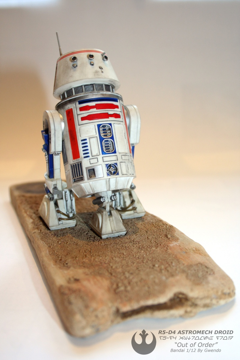 """R5-D4 """"Out of order !"""" (BANDAI) [TERMINE] - Page 3 1310"""