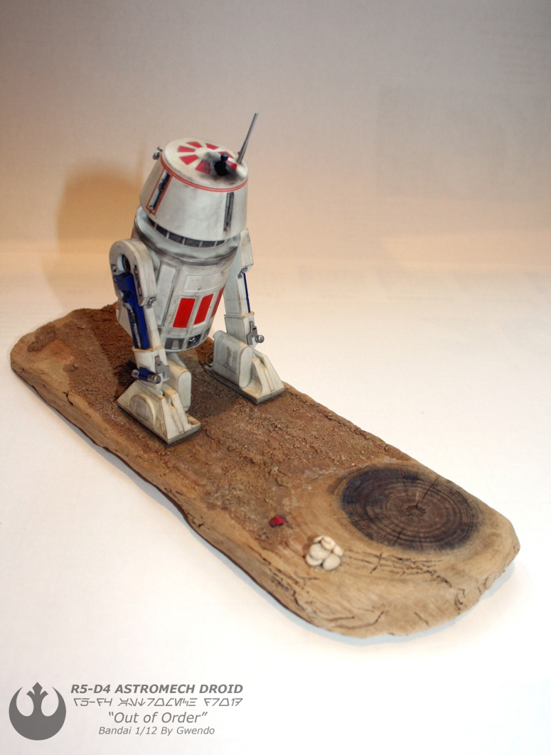 """R5-D4 """"Out of order !"""" (BANDAI) [TERMINE] - Page 3 1410"""