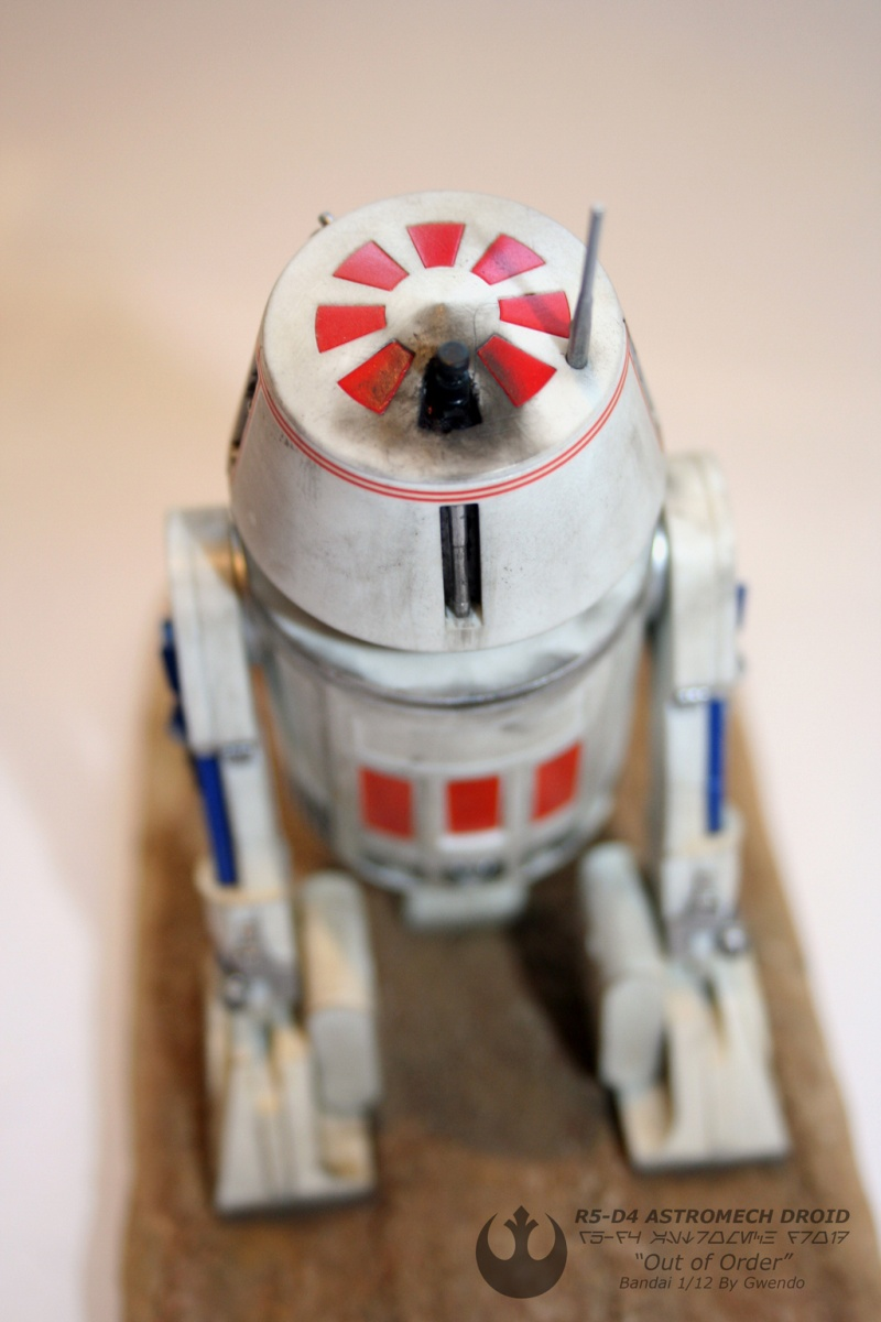"""R5-D4 """"Out of order !"""" (BANDAI) [TERMINE] - Page 3 1710"""