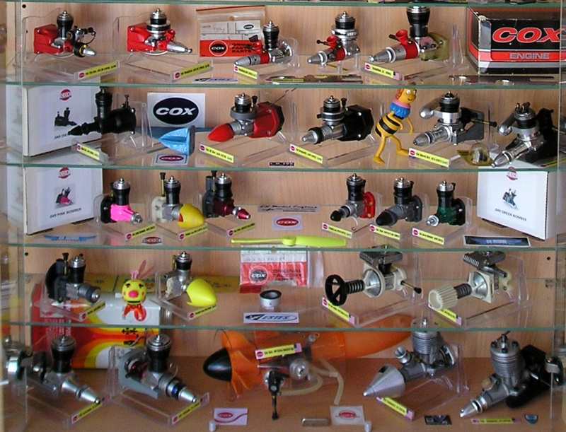 American Micro Model airplanes engines ½ A Story .010 .020 .024 .035 .039 .049 .061 .074 - Page 2 Guayaq10