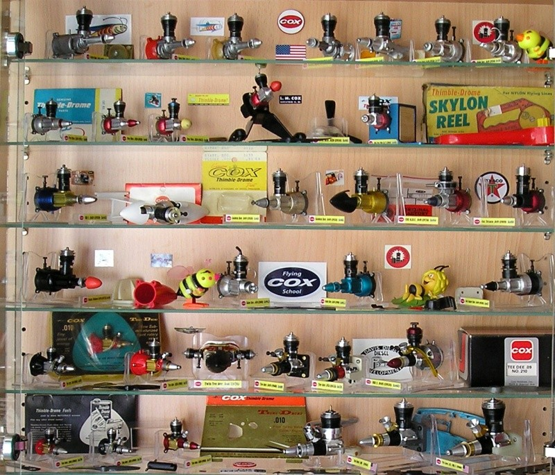 American Micro Model airplanes engines ½ A Story .010 .020 .024 .035 .039 .049 .061 .074 - Page 2 Guayar10