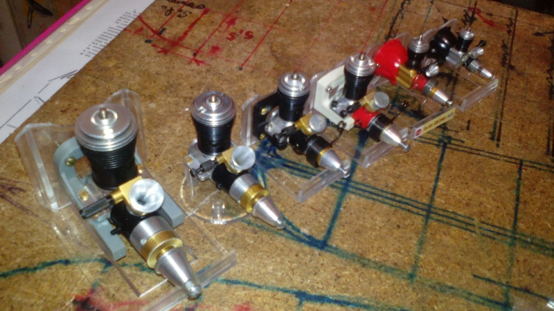 American Micro Model airplanes engines ½ A Story .010 .020 .024 .035 .039 .049 .061 .074 - Page 2 Img_2022
