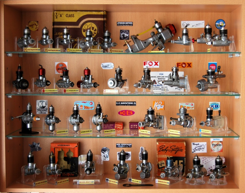 American Micro Model airplanes engines ½ A Story .010 .020 .024 .035 .039 .049 .061 .074 - Page 2 V2guay10