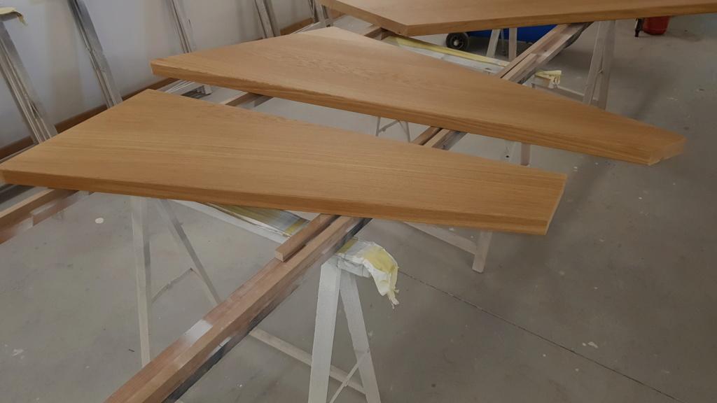 Escalier Droit en Frêne avec tiroirs  - Page 2 20200513