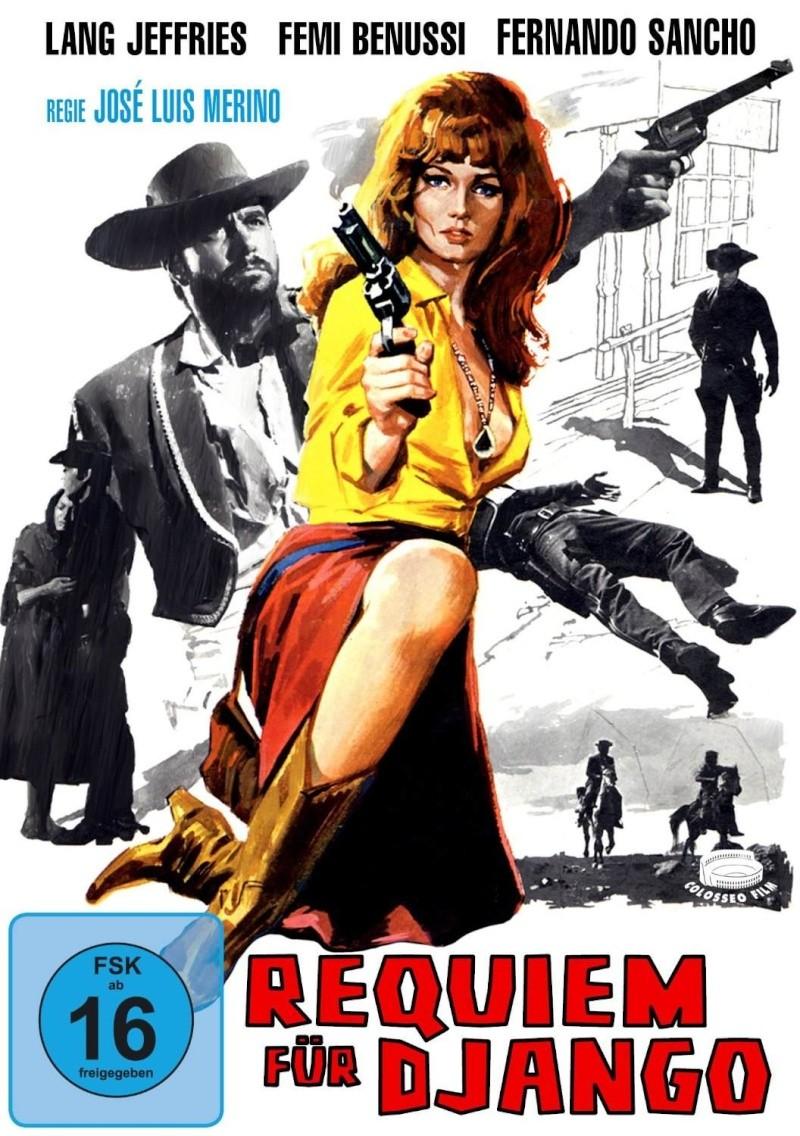DVD Spaghetti Western en 2016 - Page 2 3018