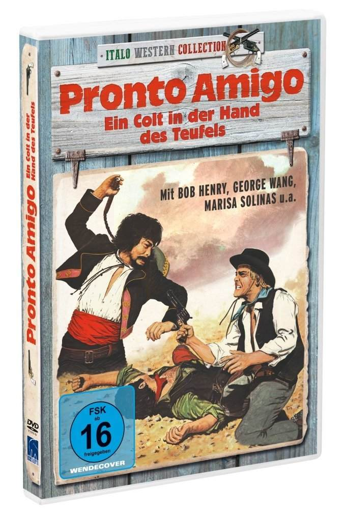 DVD Spaghetti Western en 2016 - Page 2 3314