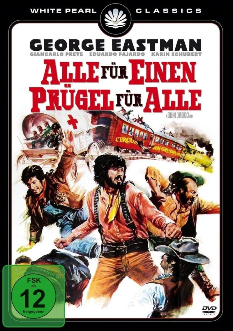 DVD Spaghetti Western en 2016 - Page 2 3614