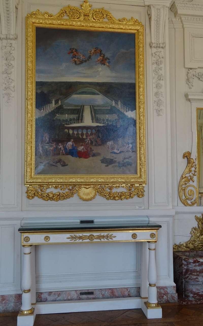 Pomone, nymphe des jardins à Versailles Dsc06620