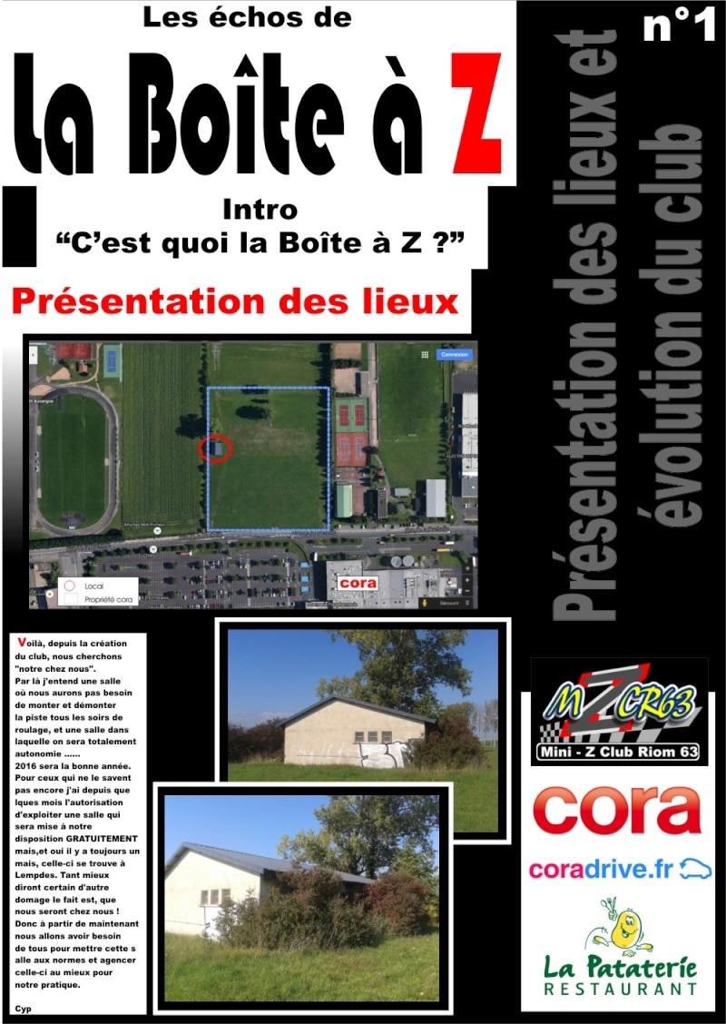 MZCR 63 la mini z en Auvergne dans le Puy de dome - Page 4 L_echo10