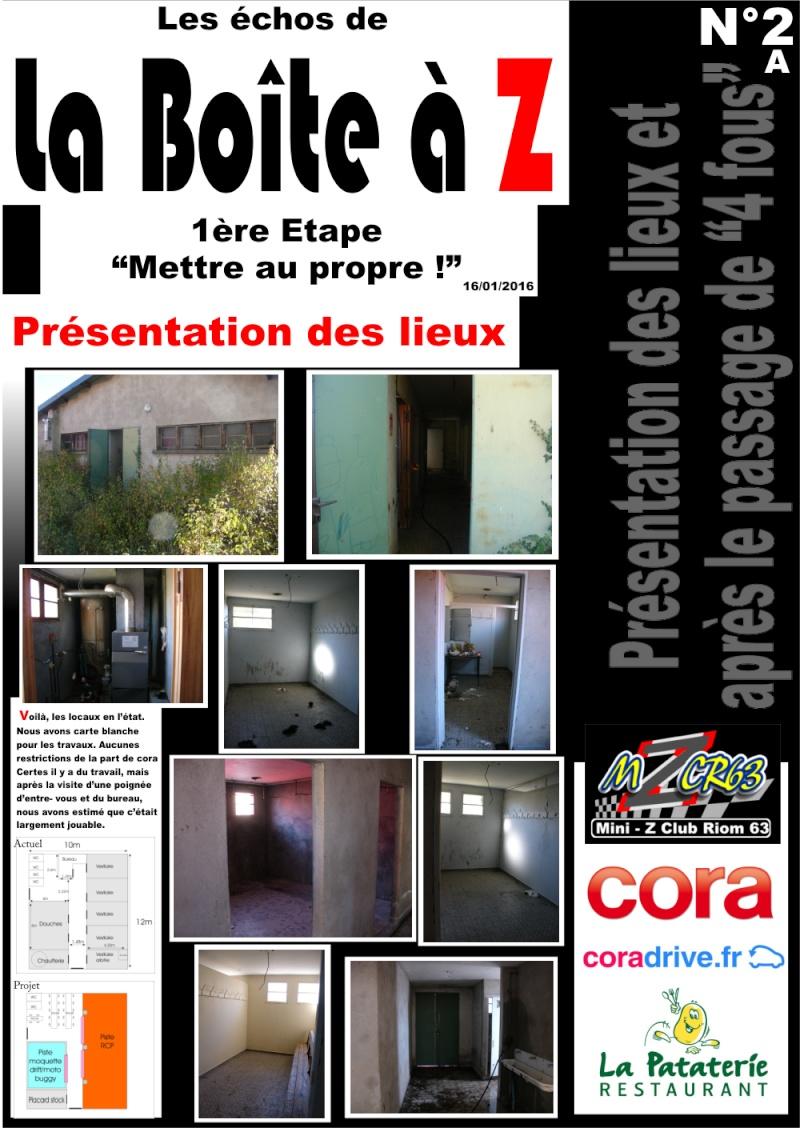 MZCR 63 la mini z en Auvergne dans le Puy de dome - Page 4 L_echo11