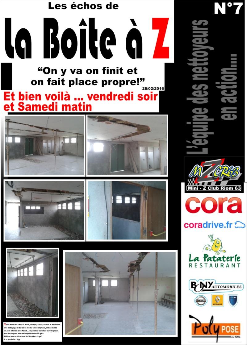 MZCR 63 la mini z en Auvergne dans le Puy de dome - Page 4 L_echo12
