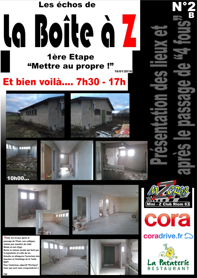 MZCR 63 la mini z en Auvergne dans le Puy de dome - Page 4 L_echo13
