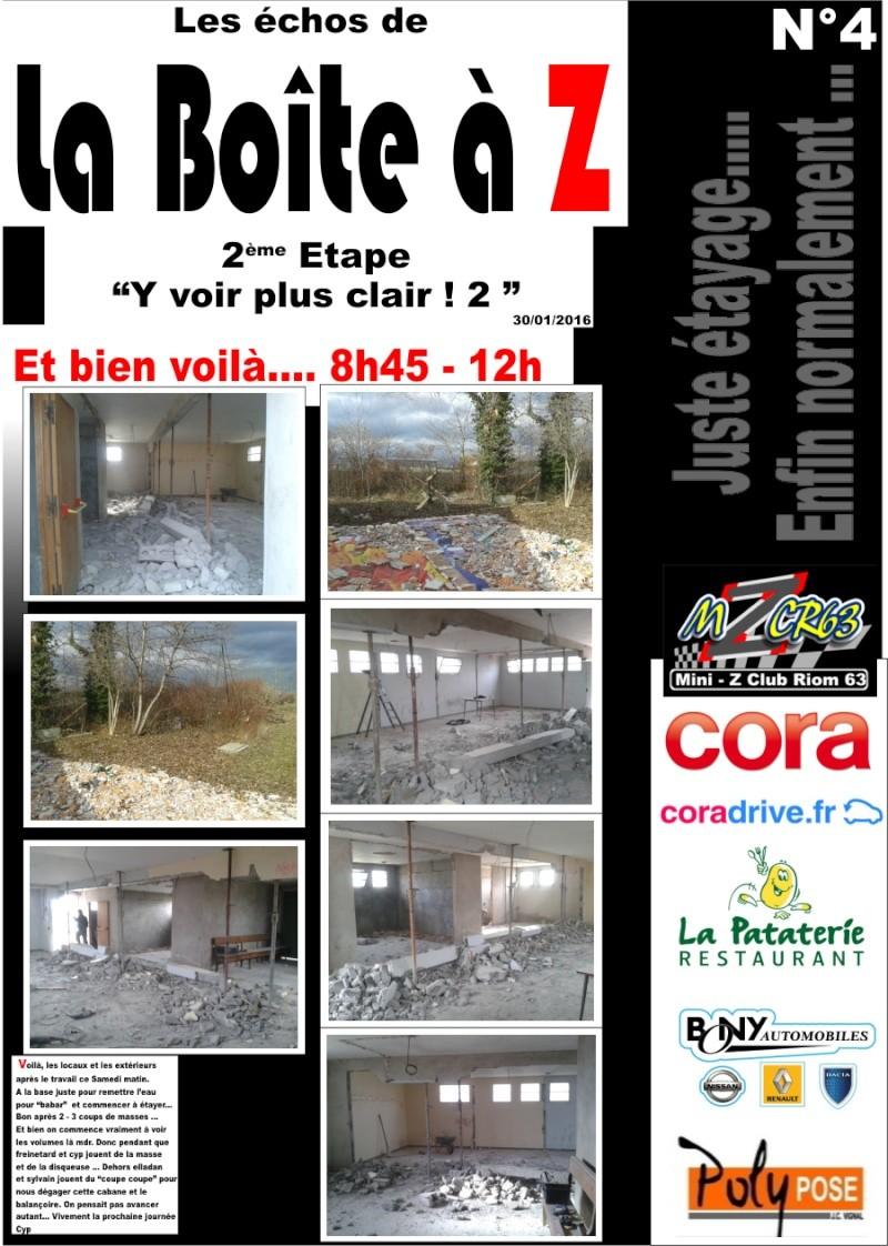 MZCR 63 la mini z en Auvergne dans le Puy de dome - Page 4 L_echo14