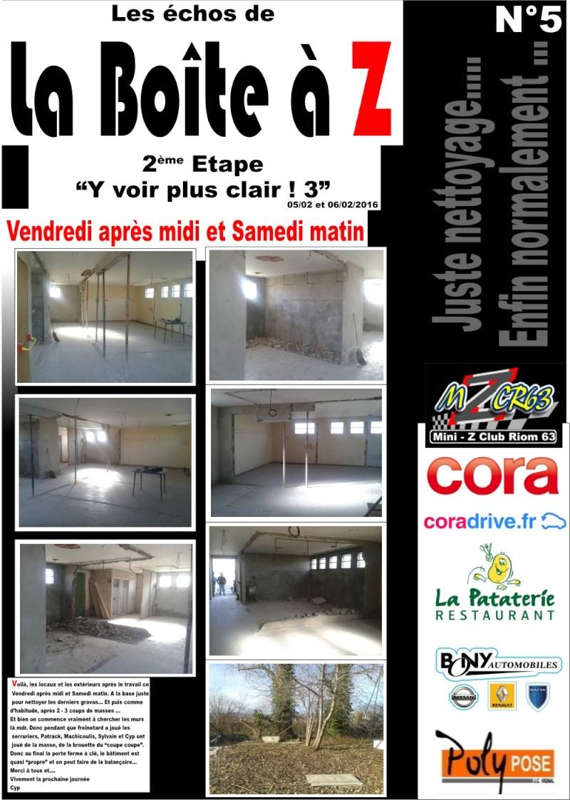 MZCR 63 la mini z en Auvergne dans le Puy de dome - Page 4 L_echo16