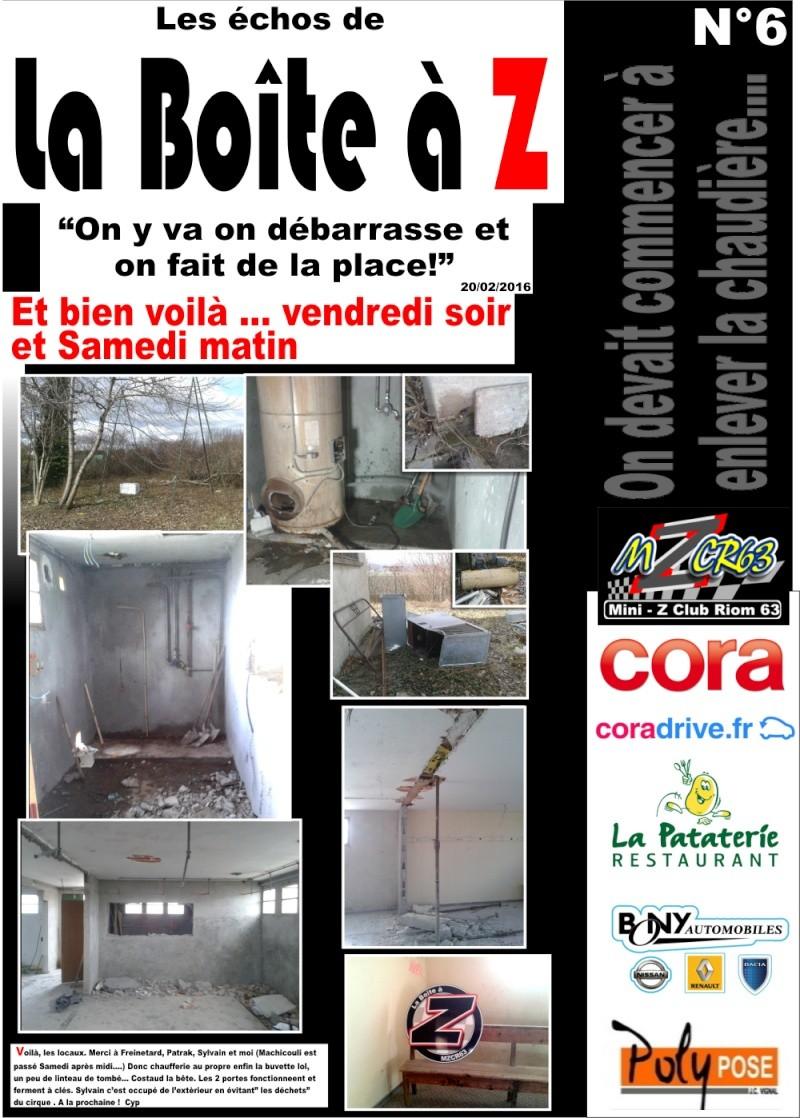 MZCR 63 la mini z en Auvergne dans le Puy de dome - Page 4 L_echo18