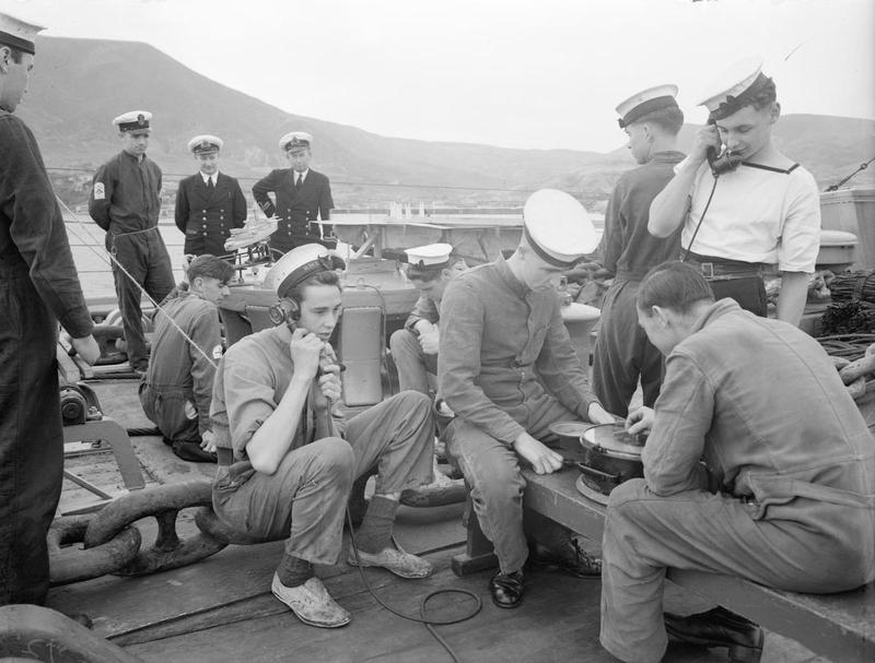 HMS RODNEY au 1/72 47215811