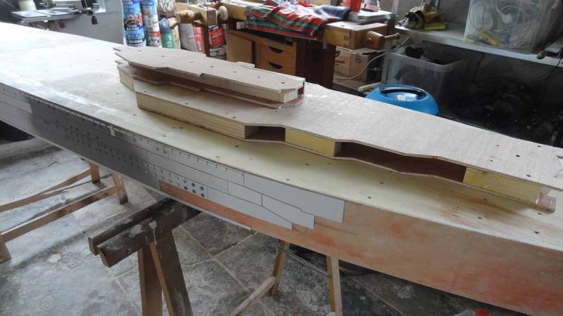 HMS RODNEY au 1/72 Dsc03612