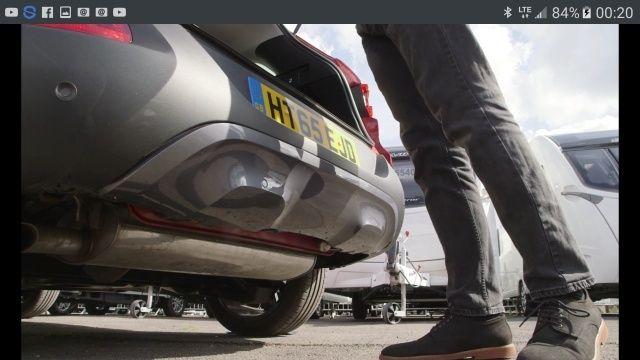 Renault Kadjar: boule de remorquage amovible, joli véhicule en plus Tmp_1411
