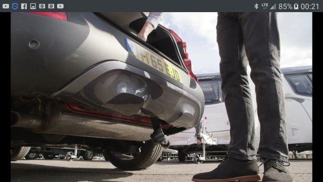 Renault Kadjar: boule de remorquage amovible, joli véhicule en plus Tmp_1413