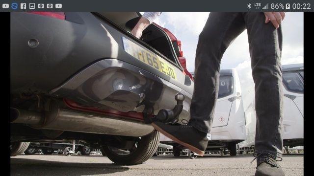 Renault Kadjar: boule de remorquage amovible, joli véhicule en plus Tmp_1415
