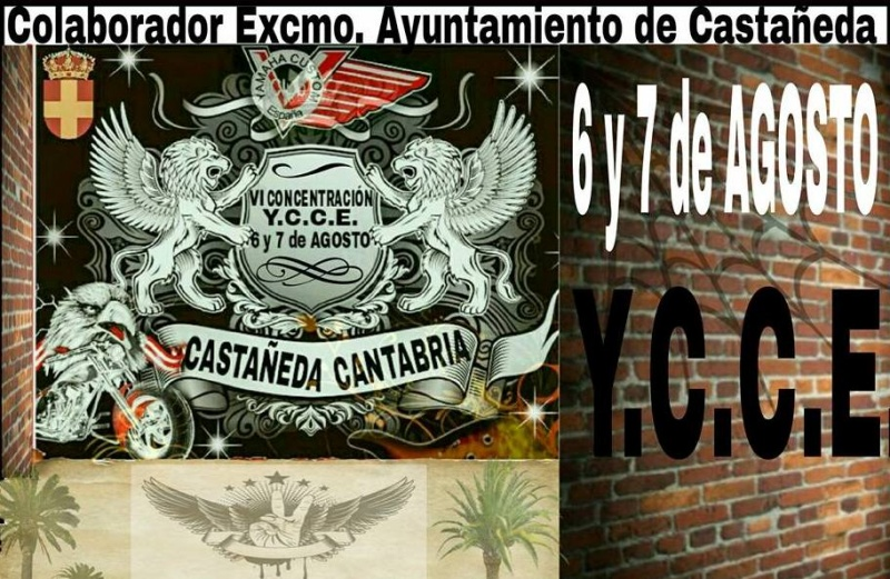 Concentracion YCCE 13256010
