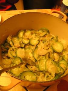 Mes recettes: Plats principaux légumes et féculents  Duo-le10