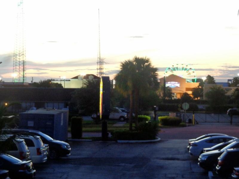 Orlando 2.0 et DCL 1.0 : Nouveau TR d'un vieux et néanmoins fabuleux séjour (aout 2014) - Page 3 111