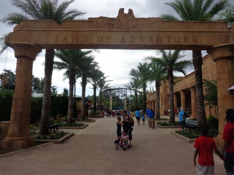 Orlando 2.0 et DCL 1.0 : Nouveau TR d'un vieux et néanmoins fabuleux séjour (aout 2014) - Page 4 12910