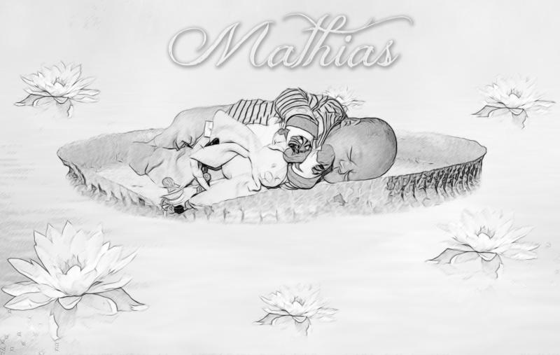 Montage pour mon neveux Mathias pour ses 2 mois demain 1a_210