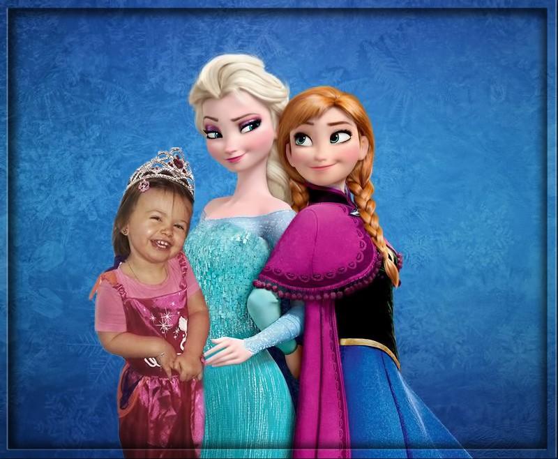 La reine des neiges Fotoob10