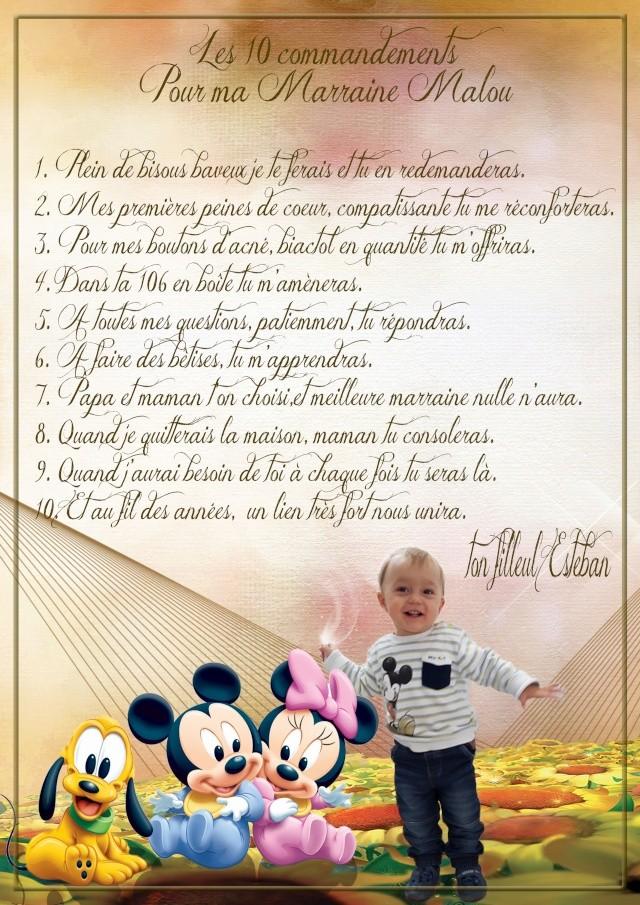 10 commandements Marrai21
