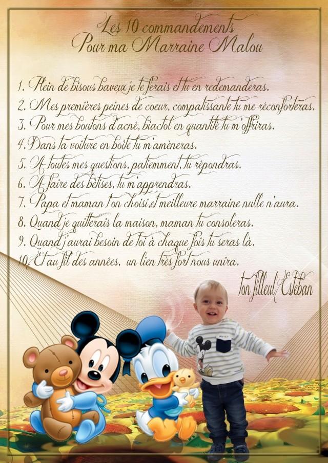 10 commandements Marrai23