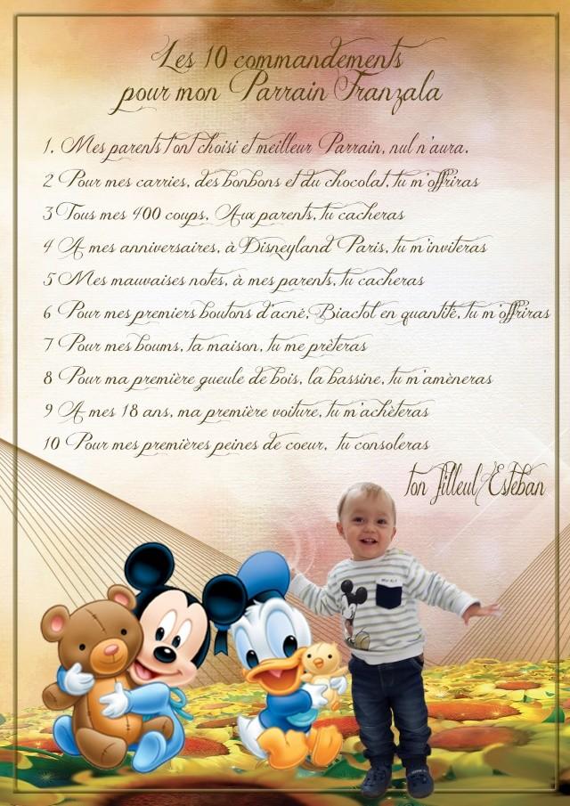 10 commandements Parrai20