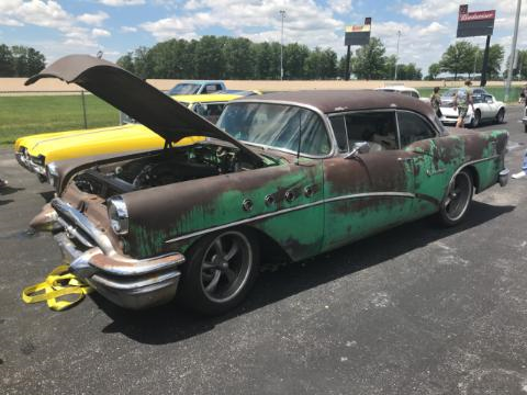 Cool on HRPT 2019 Buick110