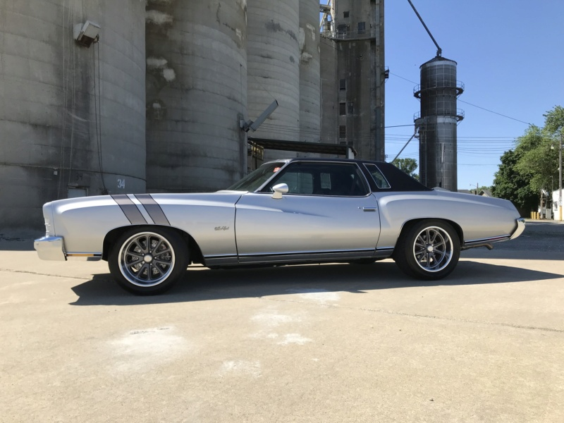 Update :1973 Monte Carlo Body off frame resto - Page 4 Img_0113