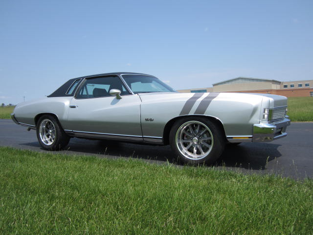 Update :1973 Monte Carlo Body off frame resto. Now with LS! - Page 4 Img_3010