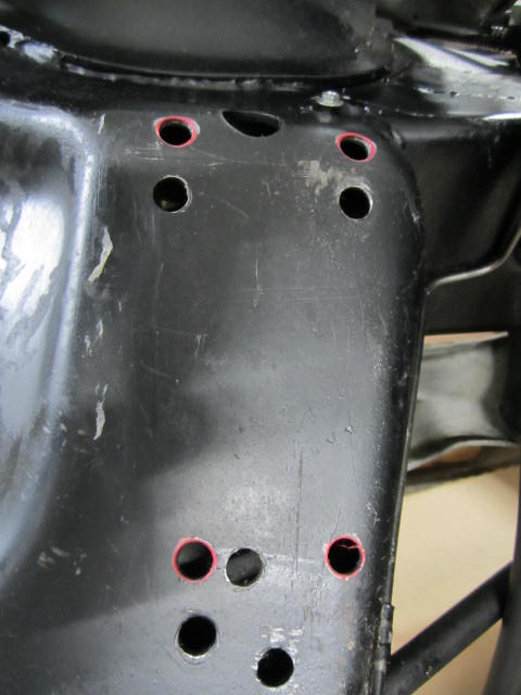 Update :1973 Monte Carlo Body off frame resto. Now with LS! - Page 5 Img_3210