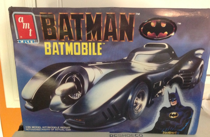The Batmobile from the '89 movie, Img_5312