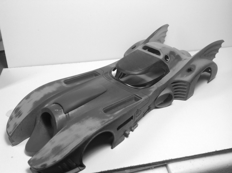 The Batmobile from the '89 movie, Img_5417