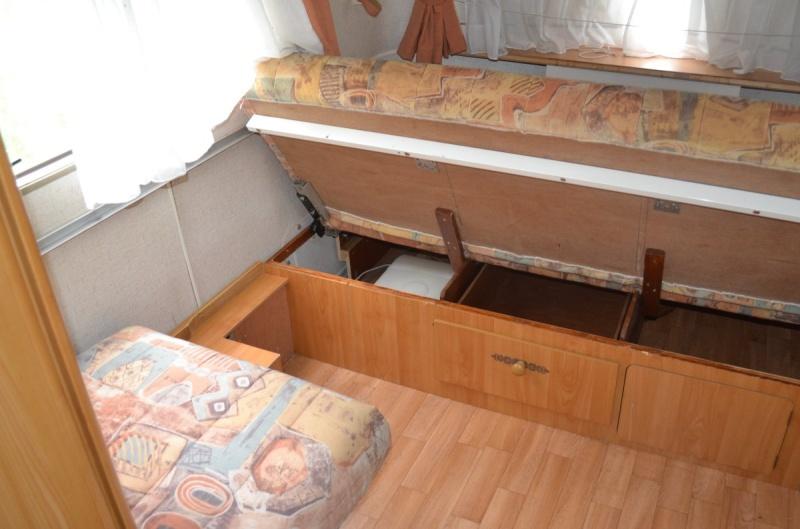 Un sommier maison pour un lit confortable Dsc_0217