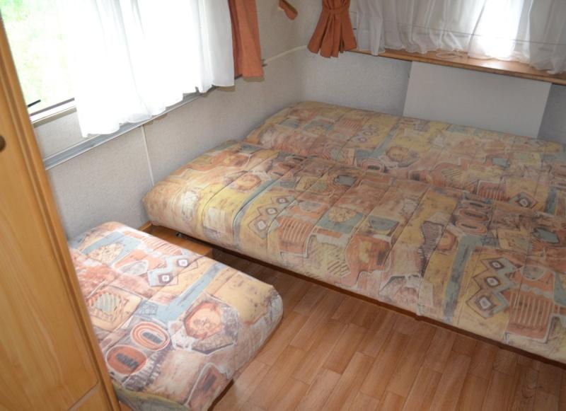Un sommier maison pour un lit confortable Dsc_0218