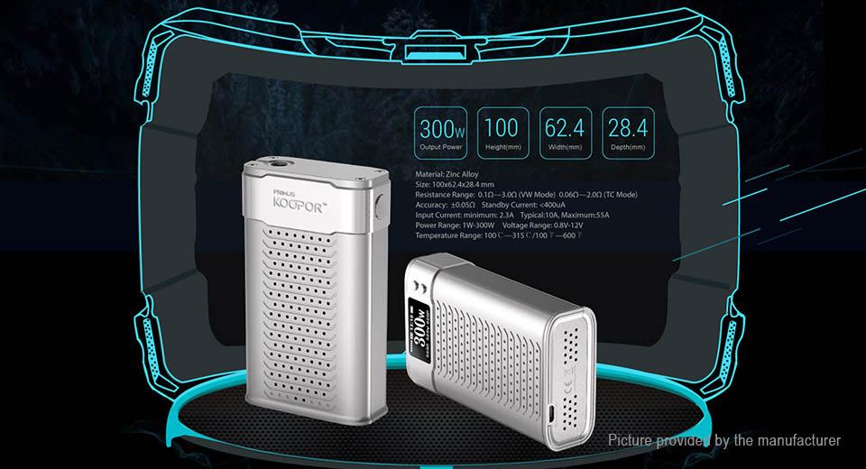 SMOK Koopor Primus 300W 48717010