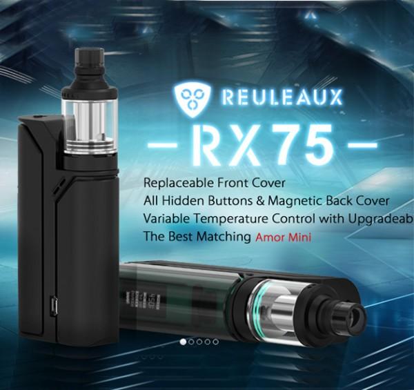 Reuleaux RX 200 : revue, mesures et mise a jour 3.0  - Page 2 Reulea10