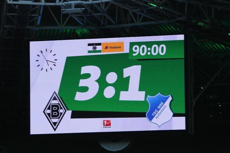 31. Spieltag: vorletztes Heimspiel gegen Tobias Strobl und Co.  - Seite 2 Img_2215