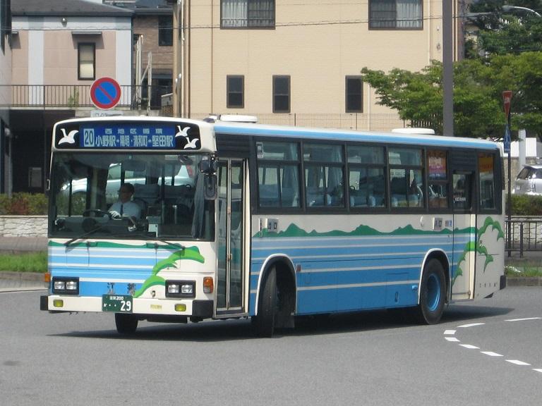 [2010年の夏][滋賀] 江若交通 Img_5810