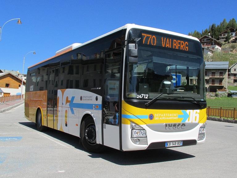 Ligne 770 : Nouveaux cars Img_6611