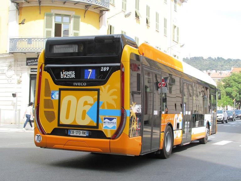 Nouveaux bus RLA : Urbanway 12 Img_6722