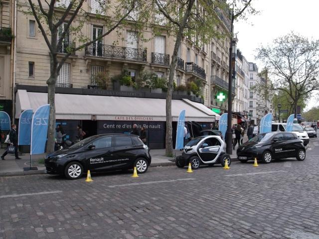 Trajet La Rochelle - Paris Dscf2410