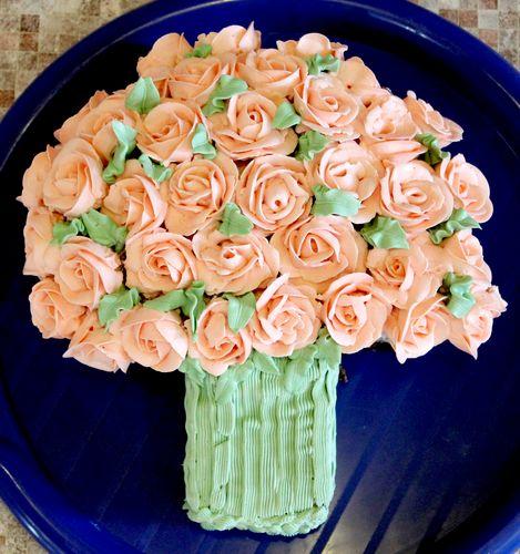 Тортики и сладости от Амадео - Страница 8 Img_2811